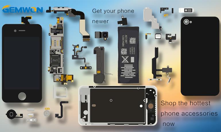 phone repair parts